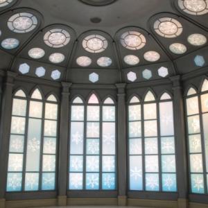 旭川の「雪の美術館」に行きました