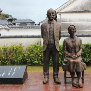 マッサンの故郷広島県竹原をちょっとブラブラ