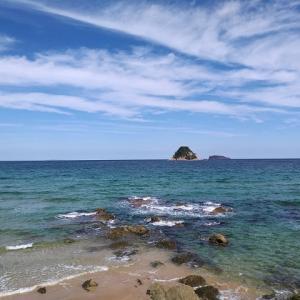 日本海を見るためのGoTo(^^♪