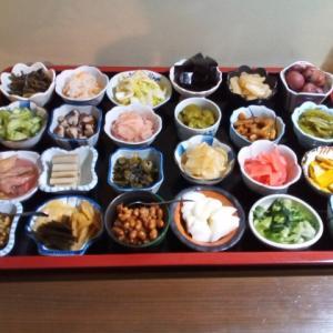 産山温泉 奥阿蘇の宿やまなみの食事