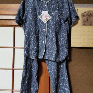 MUMUさんのパジャマ