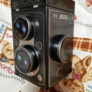 カメラ買った!
