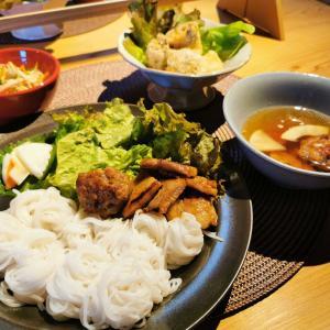 おひさまシフォン料理教室(9月)