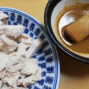 鶏むね肉は蒸し鶏が一番手軽で美味い
