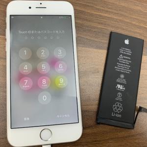 【修理事例】水没!電源が入らない!iPhone6sの水没復旧!船橋市スマホ修理