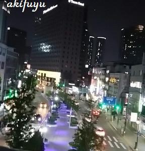 韓国旅行 2019年5月 南大門あたり
