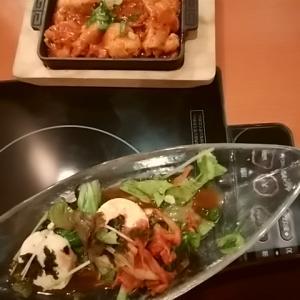 韓国料理 食べに行きました(*^_^*)