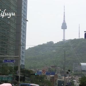 2年前のきょうは? 韓国に行っていました (^^♪