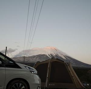 GW前半キャンプ、平成最後のキャンプは雨設営から、おいしいキャンプ場、その1