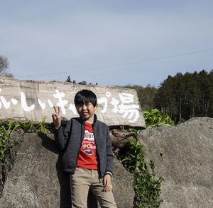 GW前半キャンプ、平成最後のキャンプは雨撤収、おいしいキャンプ場、最終章