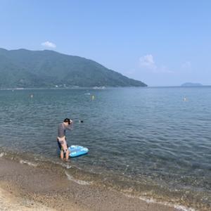 マキノサニービーチ高木浜、施設紹介編