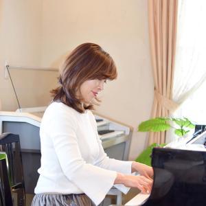撮影実績|笑顔あふれるピアノ教室 ささき音楽教室さま
