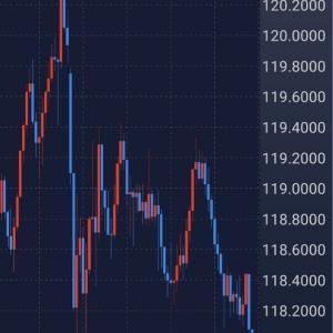 【FXのリスクを落とす】1000通貨でレンジ内トレードしてみました