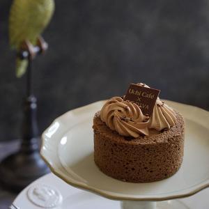 ローソンで買えるGODIVAの絶品チョコレートケーキ♪