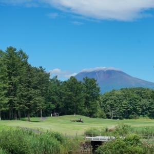 NEC軽井沢72ゴルフトーナメントは無観客試合で開催です