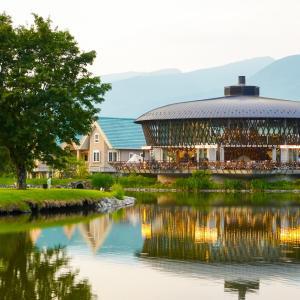 軽井沢は賑やかなシルバーウイークになるのでしょうか