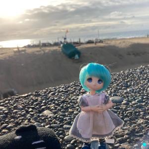 海未ちゃん モデルさん