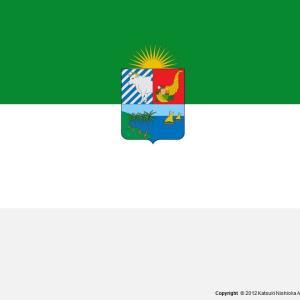 第29回『コロンビア県旗に見る不思議2016。』《スクレ県》