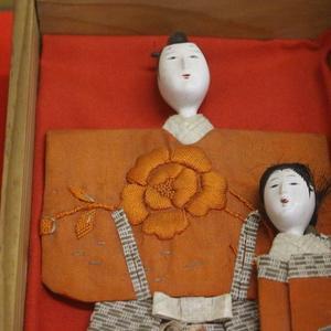 壺井栄さんのひな祭り