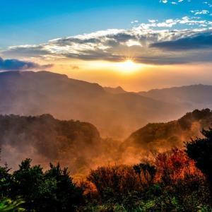 紅葉シーズン!寒霞渓で自然満喫。