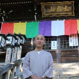 小豆島霊場 第33番 長勝寺