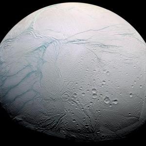 太陽系の惑星等の写真が続々と!(その3)