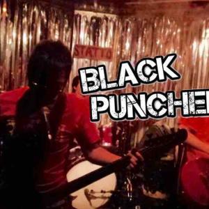 10月27日の日曜日はブラックパンチャーZ