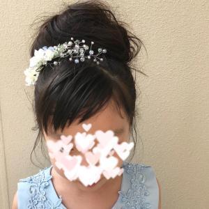 アナ雪 髪飾り