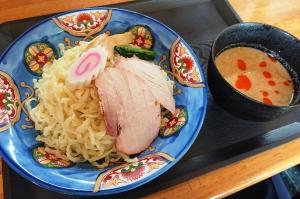 石川に行く価値がある「手打中華 餐(さん)」