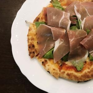 イノッセのピザとパスタ
