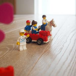 LEGOのデザイナー、イエンス・ニゴール・クヌーセンさん天国へ