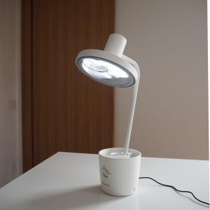 子供の学習環境を考え作られた「BALMUDA The Light」