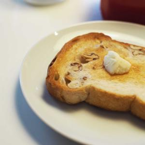 Yamaguchiさんの朝食用食パンセットが届きました。