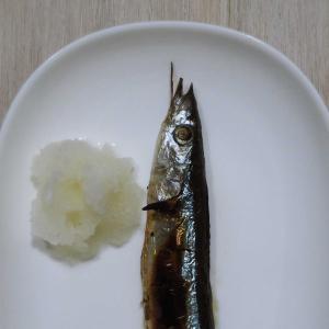 秋の魚と書く秋刀魚~今年はどうなるのでしょうか~