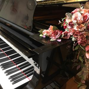 ピアノ歴が長い生徒さん続出です〜♪