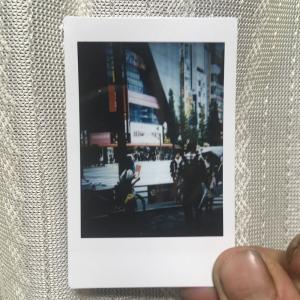 【プリントス】プリントスで昭和の子供向けハーフサイズカメラのAnny HALFをプリント【モバイルプリンター】