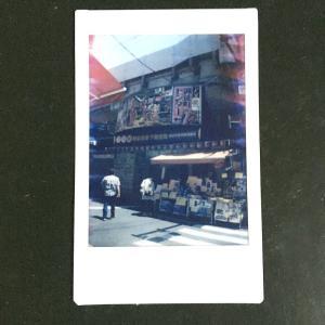 【ESCURA instant 60s】インスタントトイカメラ ESCURA instant 60s 【チェキフィルム】