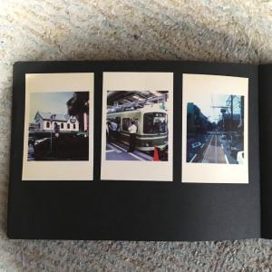 【xiao】タカラトミーが発売していたデジタル・インスタントカメラ xiaoの写真【インスタントカメラ】