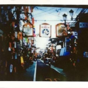 【チェキフィルムプリンター プリントス】今年中止になった埼玉県蕨市の「わらび機まつり」【チェキフィルム】