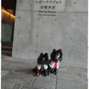 2月11日 レジーナリゾート 旧軽井沢