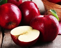 りんごの話。