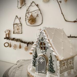 🎄🎄お菓子の家🎄🎄🎄🎄🎄🎄ヘクセンハウス🎄
