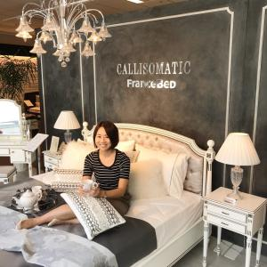 【ベッド選び】睡眠の質を上げるのに重要なのは寝具環境「フランスベッド キュリエス・エージー」☆