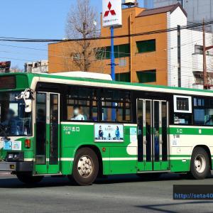 (2020.3) 熊本都市バス・3011