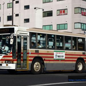 (2019.11) 関東自動車・栃木22う658