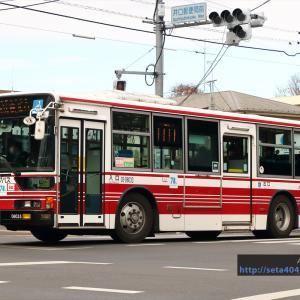 (2021.1) 小田急バス・03-D6033