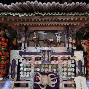 ずいき神輿(北野天満宮)