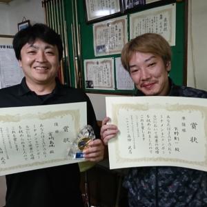 【結果】JAPA-K(ジャパケー)トーナメント