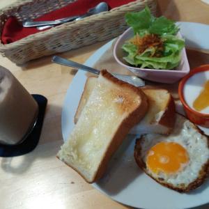 TOTTORI COFFEE ROASTER(トットリ コーヒー ロースター)2回目