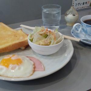 鳥取コーヒー館(トスク本店1階)